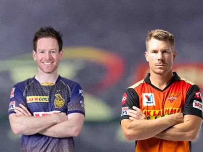 Hyderabad vs Kolkata 3rd Match Indian Premier League 2021 know here playing eleven and toss updates | IPL 2021, SRH vs KKR : डेविड वॉर्नर ने टॉस जीतकर लिया गेंदबाजी का फैसला, ये खिलाड़ी करेंगे मैदान पर चौके-छक्कों की बरसात