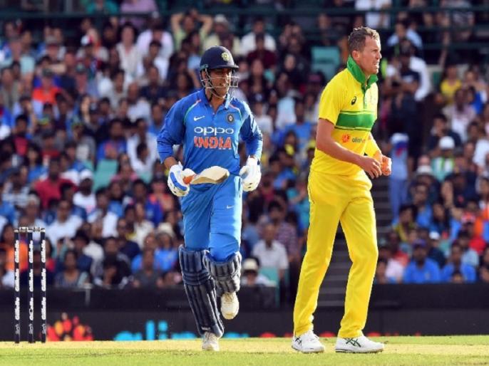 india second lowest 3 wicket fall in odi against australia at 1st odi sydney after 2004 | भारत ने सिडनी वनडे में 4 रन पर गंवा दिये 3 विकेट, 15 साल पुराने इस सबसे खराब रिकॉर्ड की हुई बराबरी