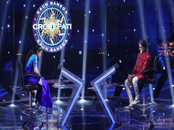 Kaun Banega Crorepati Mohita Sharma This Season Second Crorepati knoe here updates   पिछले बीस साल से KBC में पहुंचने के लिए पति लगा रहा था एड़ी चोटी का जोर, अब पत्नी ने एक करोड़ जीत पूरा किया सपना