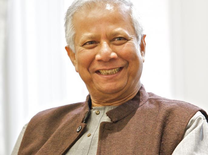 Non-bailable warrant issued against Nobel Laureate and founder of Grameen Bank, Muhammad Yunus | नोबेल पुरस्कार विजेता एवं ग्रामीण बैंक के संस्थापक मुहम्मद यूनुसके खिलाफगैर जमानती वारंट जारी