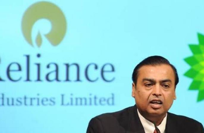 RIL Q2 results: Mukesh Ambani compani Reliance debt rises to 18 per to a record Rs 11,262 lakh crore | RIL Q2 results: रिलायंस का दूसरी तिमाही में मुनाफा 18 फीसद बढ़ा, रिकॉर्ड 11,262 करोड़ रुपये स्तर पर पहुंचा