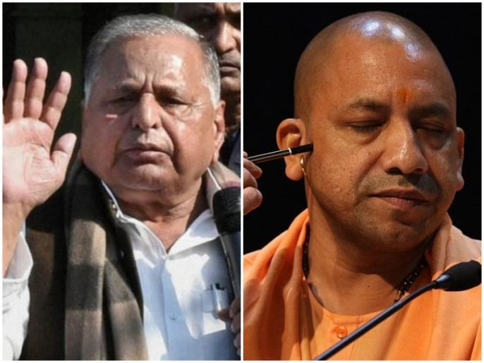Lucknow: State Revenue Dept issued notices to former Chief Ministers to vacate their bungalows within 15 days | सीएम योगी से मुलायम सिंह की मुलाकात बेअसर, 15 दिन में खाली करना पड़ेगा सरकारी आवास