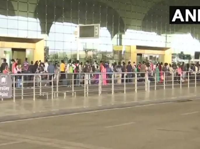 Mumbai International Airport said, it will cooperate fully in CBI investigation | मुंबई इंटरनेशनल एयरपोर्ट ने कहा, 705 करोड़ रुपये की अनियमितता के मामले में वह सीबीआई जांच में पूरा सहयोग करेगा
