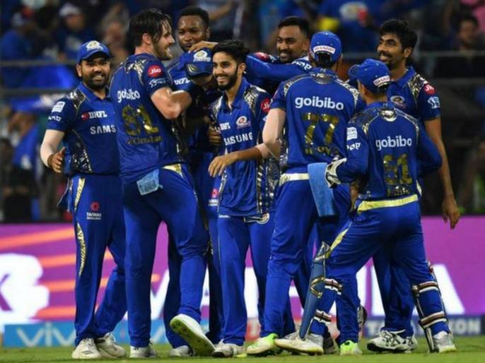 IPL 2021Kolkata Knight Riders Mumbai Indians rohit sharmaEoin Morganboth the team   IPL 2021:मुंबई इंडियंस के सामनेकोलकाता नाइट राइडर्स, जानें दोनों टीम के बारे में...