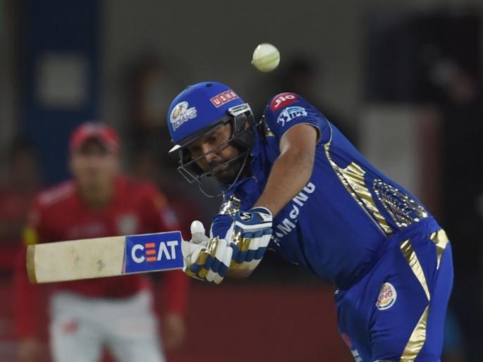 IPL 2018, MI vs KXIP Live: Mumbai Indians vs Kings XI Punjab 50th Match Live Update and Score | IPL 2018, MI vs KXIP: बेकार गई केएल राहुल की 94 रनों की पारी, मुंबई ने पंजाब को 3 रनों से हराया
