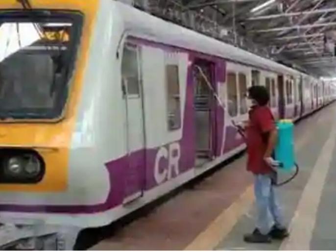 Mumbai local trains to open for government, bank and Court Staff | मुंबई में 1 जुलाई से शर्तों के साथ चलेंगी और 350 लोकल ट्रेनें, आम लोगों को नहीं होगी यात्रा की अनुमति, जानें कौन कर सकता है ट्रैवल