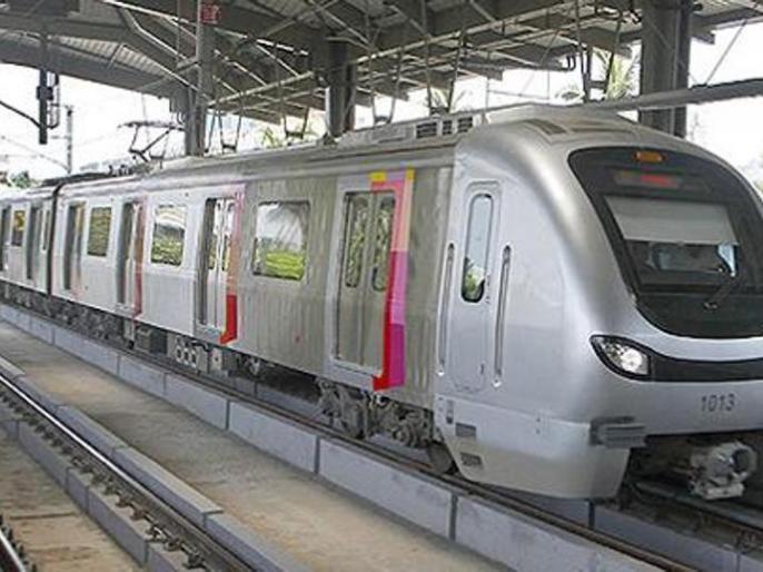Ramesh Thakur's blog: Mumbai Metro is soaking water! | रमेश ठाकुर का ब्लॉगः मुंबई मेट्रो सोख रही पानी!