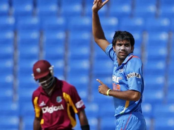 Munaf Patel retires from all forms of cricket | टीम इंडिया के तेज गेंदबाज मुनाफ पटेल ने क्रिकेट के सभी फॉर्मेट्स से लिया संन्यास, बताई भविष्य की योजना