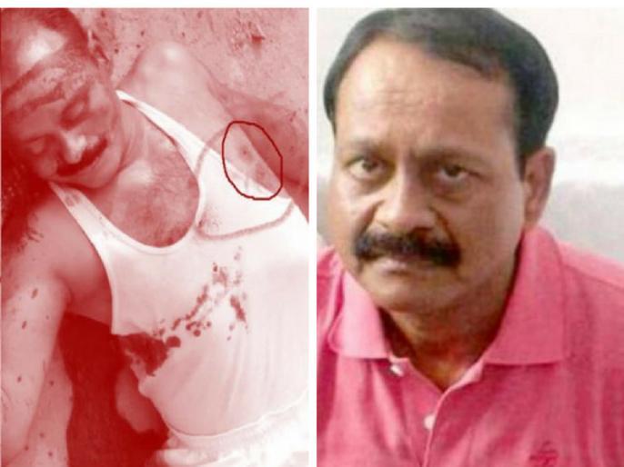 Munna Bajrangi Murder case: Sunil Rathi danced infront of UP mafia don corpse | मुन्ना बजरंगी की लाश सामने रखकर सुनील राठी ने जमकर पी दारू, खूब नाचता और बदलता रहा कपड़े