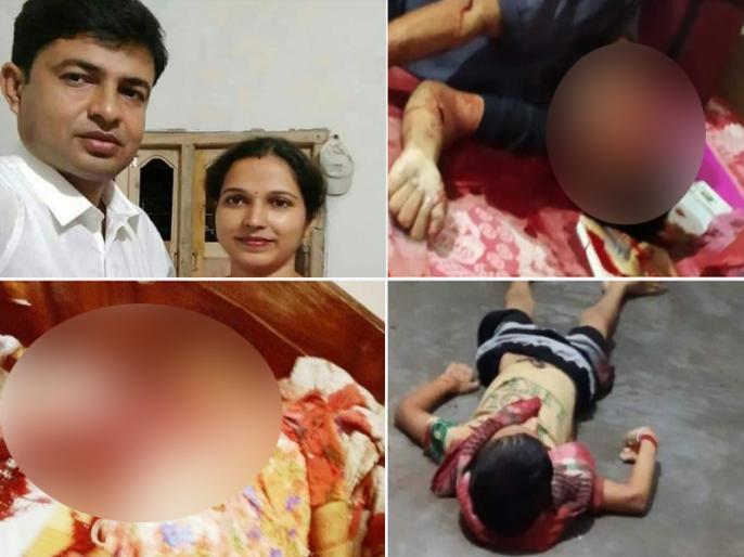 Murshidabad Triple Murder case 2 detained WB Police tweet about rss worker murder | मुर्शिदाबाद हत्याकांड मामले में 2 लोग हिरासत में, आर्थिक तंगी से जूझ रहा था RSS कार्यकर्ता का परिवार, पुलिस ने किए कई और खुलासे