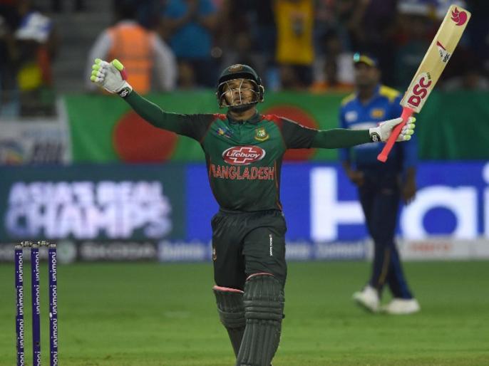 Asia Cup, BAN vs SL: Mushfiqur Rahim score 144 runs against Sri Lanka | Asia Cup: मुशफिकुर रहीम ने खेली 144 रनों की पारी, धोनी और संगकारा जैसे दिग्गज बल्लेबाज रह गए पीछे
