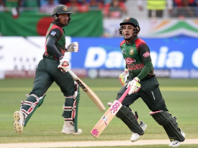 Asia Cup 2018, BAN vs SL: Bangladesh beats Sri Lanka by 137 runs | एशिया कप: मुशफिकुर के धमाके के बाद गेंदबाजों का कमाल, बांग्लादेश ने श्रीलंका को 137 रनों से हराया