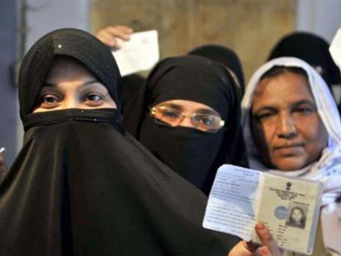 lok sabha election 2019 UP Muslims play safe and silent on eve of polling. | दुविधा में हैं पूर्वी उप्र के मुस्लिम,कांग्रेस और सपा-बसपा गठबंधन में से किसे दें वोट?