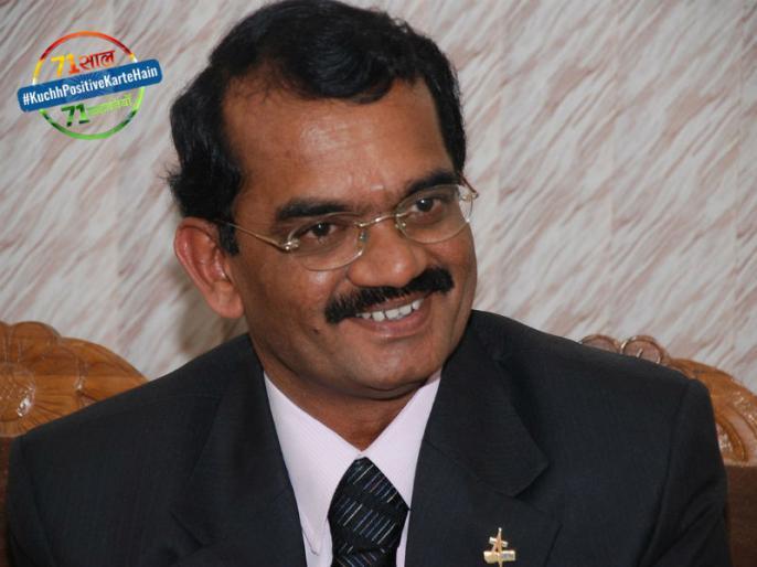 ISRO director Mylswamy Annadurai life story: Struggles of his childhood | #KuchhPositiveKarteHain: भारत के इस लाल ने बनाया चंद्रयान, बचपन में नहीं होते थे बस की टिकट औरकिताब खरीदने के पैसे