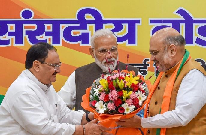 aaj ka taja samacharWest Bengal assembly electionsBJP's eye Amit Shah JP Nadda visit every month | पश्चिम बंगालविधानसभा चुनावः बिहार के बाद मिशन बंगाल पर भाजपा, अमित शाह और जेपी नड्डा हर महीने दौरा करेंगे
