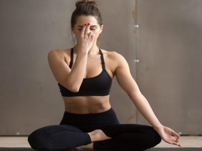 World Asthma Day: 3 easy breathing exercises for asthma patient to make lungs strong and fight with breath problem | World Asthma Day: फेफड़ों को मजबूत बनाकर सांस की समस्या से बचने के लिए करें ये 3 एक्सरसाइज