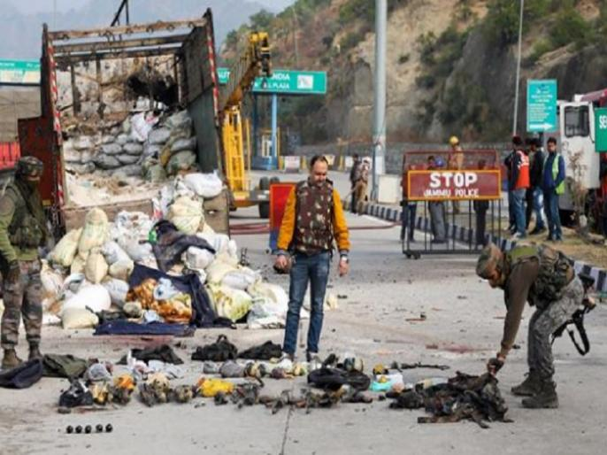 Jammu Kashmir Nagrota encounter killed Pakistani attackers were commando trained walked around 30 km into india | जम्मू-कश्मीर: नगरोटा में मारे गए पाकिस्तानी आतंकी कमांडो ट्रेनिंग से थे लैस, अंधेरी रात में करीब 30 किमी पैदल चले थे