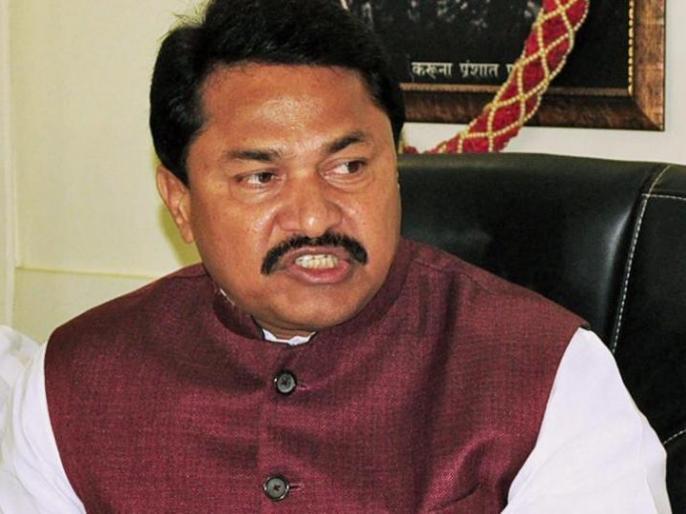 Maharashtra Pradesh CongressProtest Nana Patoleparty leaders angry mumbai sonia gandhi | महाराष्ट्र प्रदेश कांग्रेसःनाना पटोले को लेकर विरोध, पार्टी के कई नेता नाराज, जानें मामला