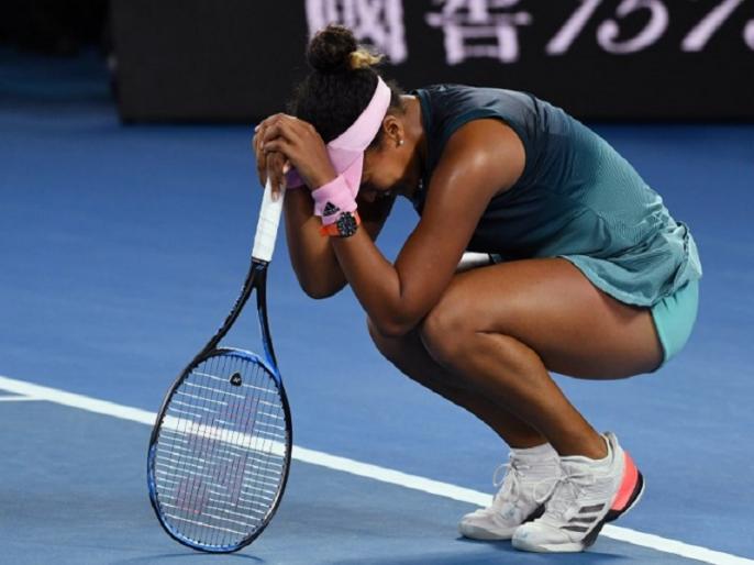 Naomi Osaka withdraws from French Open with hamstring injury | फैंस को बड़ा झटका, फ्रेंच ओपन से बाहर हुईं नाओमी ओसाका
