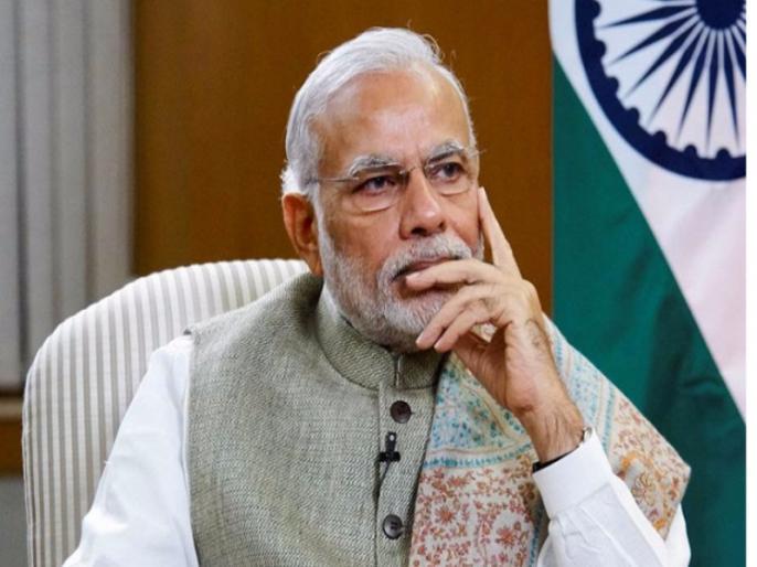 72 people died in West Bengal due to 'Amphan', PM Modi will do aerial survey of affected areas | Amphan: चक्रवात से बंगाल में 72 लोगों की गई जान, पीएम नरेंद्र मोदी आज करेंगे प्रभावित इलाकों का हवाई सर्वेक्षण