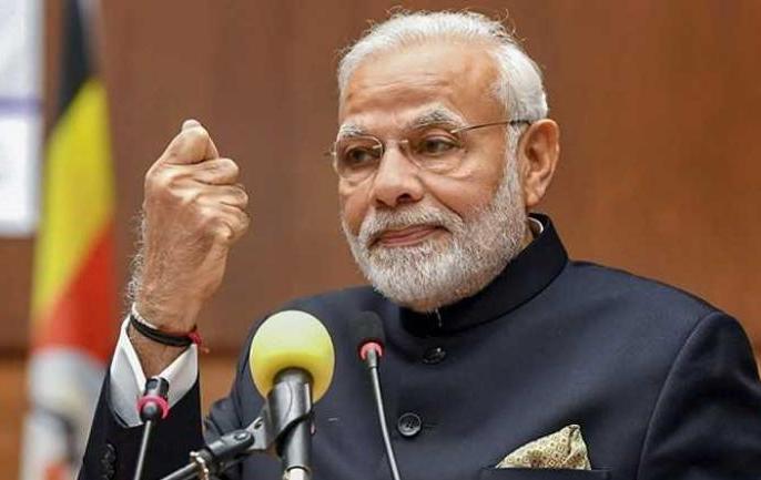 PM Narendra Modi says Indian Media must go global as world is listening India | भारत की बात आज पूरी दुनिया सुन रही है, इसलिए भारतीय मीडिया को भी 'ग्लोबल' होने की जरूरत: प्रधानमंत्री मोदी