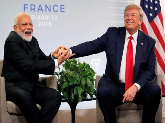 PM Modi ahead of visit to USA says meeting with Trump bring more benefits to India & America & peoples | अमेरिकी दौरा शुरू करने से पहले पीएम मोदी ने कहा- राष्ट्रपति ट्रंप के साथ मेरी मुलाकात दोनों देशों और लोगों के लिए ज्यादा फायदे लाएगी
