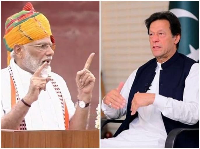 Independence Day: Narendra Modi Vs Imran khan Who is Better PM, Here is what Pakistan People reply | नरेंद्र मोदी बनाम इमरान खान, कौन है बढ़िया पीएम, देखें पाकिस्तानी लोगों ने क्या दिए जवाब