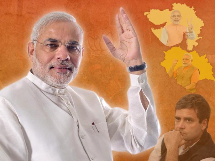PM Narendra Modi address BJP Morchas and gave mantra of 2019 | भारत में वंशवादी राजनीति खत्म, अब नेताओं की मेहनत पर वोट मिलते हैं: पीएम मोदी