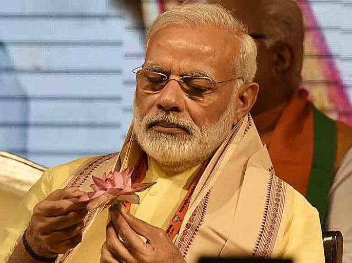 PM Narendra Modi will be on a visit to Varanasi, on September 17 | पीएम मोदी बनारस में मनाएंगे जन्मदिन, रिटर्न गिफ्ट में काशीवासियों को देंगे ये सौगात