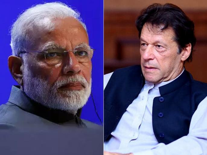 Sources: Narendra Modi exchanged usual pleasantries with the Imran Khan in SCO Summit | SCO समिट में पीएम मोदी और इमरान खान की मुलाकात, दोनों ने किया अभिवादन: सूत्र