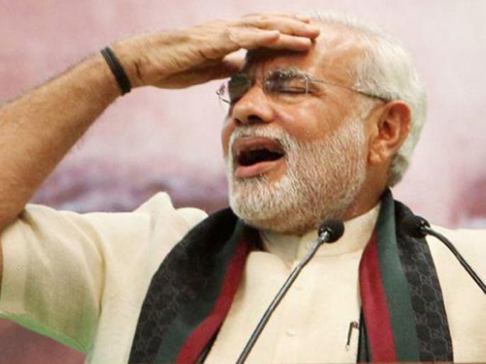 Death Threat to PM Narendra Modi again, time of attack written in email! | पीएम नरेंद्र मोदी को जान से मारने की धमकी, ईमेल में लिखा हमले का वक्त!