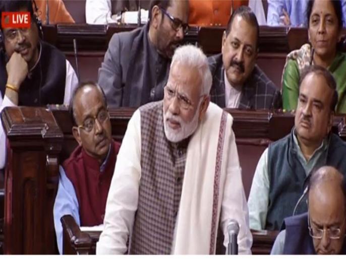 Monsoon Session 2018: tdp will move a no-confidence motion against the Narendra Modi government | संसद का मानसून सत्र 18 जुलाई से होगा शुरू, TDP लाएगी नरेंद्र मोदी सरकार के खिलाफ अविश्वास प्रस्ताव