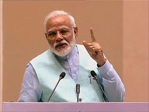 Who writes PM Narendra Modi speech, PMO answers in RTI reply | प्रधानमंत्री नरेंद्र मोदी का भाषण कौन तैयार करता है? मिल गया जवाब