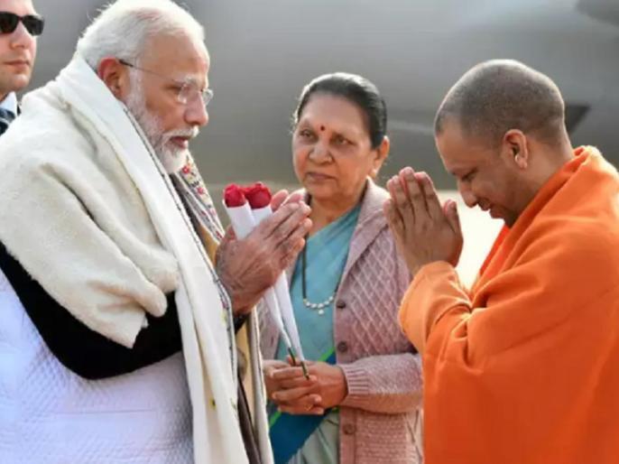 Harish Gupta blog: Why IAS officer AK Sharma in UP and Narendra Modi gift to surprise Yogi Adityanath | हरीश गुप्ता का ब्लॉग: योगी को चकित करने वाला मोदी का उपहार!