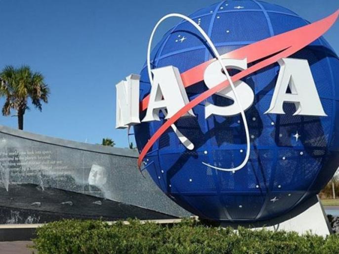 Astronauts mix cement in space for the first time says NASA | वैज्ञानिकों ने पहली बार अंतरिक्ष में सीमेंट मिलाने में हासिल की सफलता, नासा ने दी जानकारी