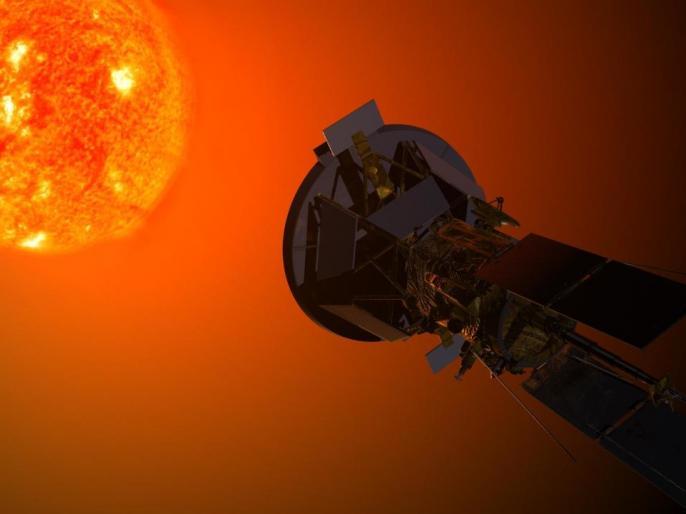 NASA: Parker Solar Probe Launched, Here is all you need to know | सूरज को छूने निकला नासा का 'पार्कर सोलर प्रोब', खोलेगा कई अनसुलझे रहस्य