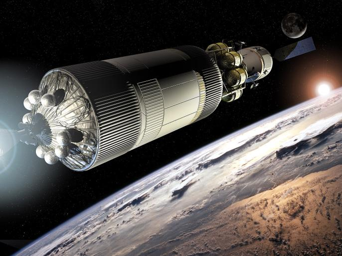 NASA's spacecraft reaches closeasteroid first timeEarth after taking samples | नासा का अंतरिक्ष यानपहली बार किसी क्षुद्र ग्रह के करीब पहुंचा,उबड़-खाबड़ सतह को छुआ, चट्टानों के नमूनों को एकत्र किया, जानिए सबकुछ