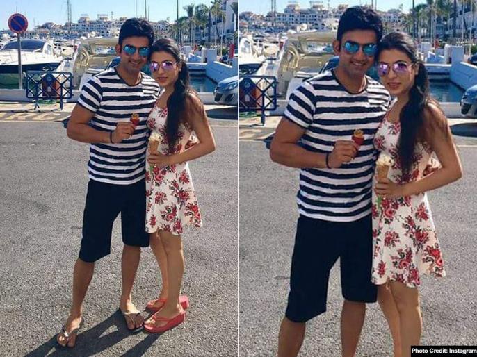 Happy Birthday Gautam Gambhir: Indian Cricketer Gautam Gambhir and Natasha Jain Love Story   पिता के दोस्त की बेटी पर आ गया था गौतम गंभीर का दिल, लव स्टोरी जानकर आप हो जाएंगे हैरान
