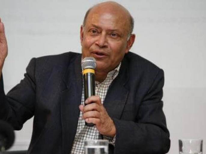 Economist Amit Bhaduri gives up JNU position in protest | JNU विवाद: प्रख्यात अर्थशास्त्री अमित भादुड़ी ने दिया जेएनयू से इस्तीफा, VC ने कहा, हमारी शुभकामनाएं उनके साथ
