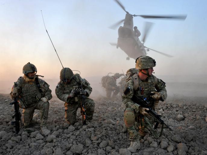 US Air Force Gets Air Strike done on Afghanistan Police, 17 People Dead | अमेरिकी वायुसेना ने आतंकी समझ कर अपने ही दोस्तों पर कर दी एयर स्ट्राइक, 17 की मौत