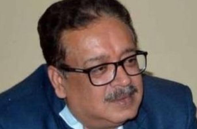 First senior IAS officer naveen kumar chaudhary from outside J&K gets UT domicile   जम्मू-कश्मीर की नागरिकता पाने वाले पहले IAS अधिकारी बने नवीन कुमार, जानें इनके बारे में सबकुछ