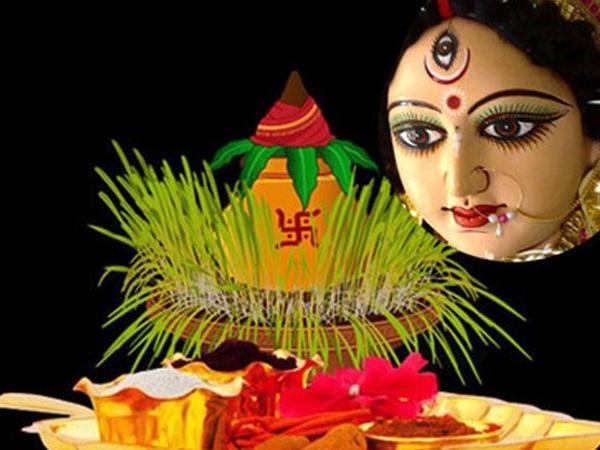 Navratri 2020: Should nine days or nine nights be counted in Navratri | Navratri 2020: नवरात्र में नौ दिन या नौ रात को गिना जाना चाहिए?