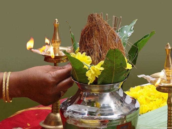 Chaitra Navratri 2021 Vastu Tips   Chaitra Navratri 2021: चैत्र नवरात्रि पूजा के दौरान ध्यान रखें ये वास्तु टिप्स, बरसेगी मां दुर्गा की असीम कृपा