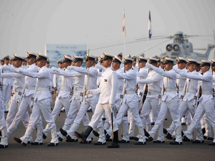 India issues letter of apology for purchase of 111 naval helicopters | भारत ने 111 नौसैन्य हेलीकॉप्टरों की खरीद के लिए अभिरूचि पत्र जारी किया