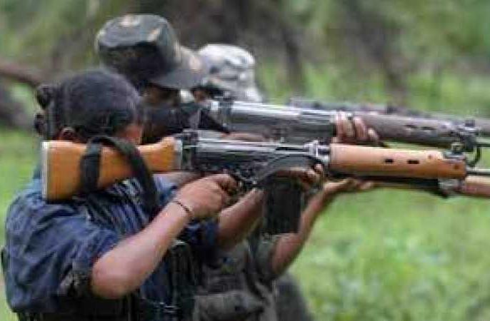 Chhattisgarh Dantewada Armed Forces jawan escaped camp Naxalites feared | दंतेवाड़ाःशिविर से भागे छत्तीसगढ़ सशस्त्र बल के जवान की हत्या,नक्सलियों का हाथ होने की आशंका
