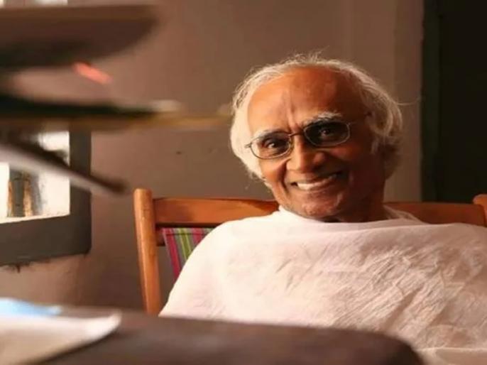 Renowned Tamil writer K Rajnarayanan dies at the age of 98   प्रख्यात तमिल लेखक के राजनारायणन का निधन, पुडुचेरी के सीएम ने जताया शोक