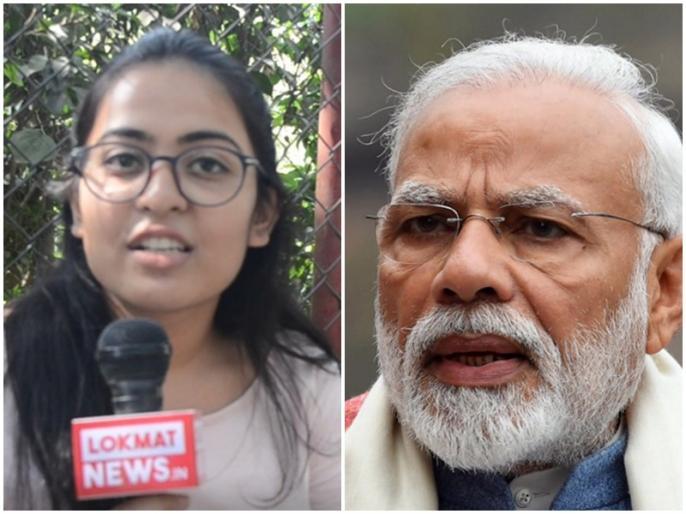 Lok Sabha Elections 2019: Narendra Modi Govt failed on Women Centric Issues, Says BHU Girl Student Neha Bharati | बीएचयू की छात्रा का बेबाक इंटरव्यू: 'गरीब महिलाओं को हाई रिस्क प्रेग्नेंसी में मेडिकल असिस्टेंस नहीं दे पा रही मोदी सरकार'