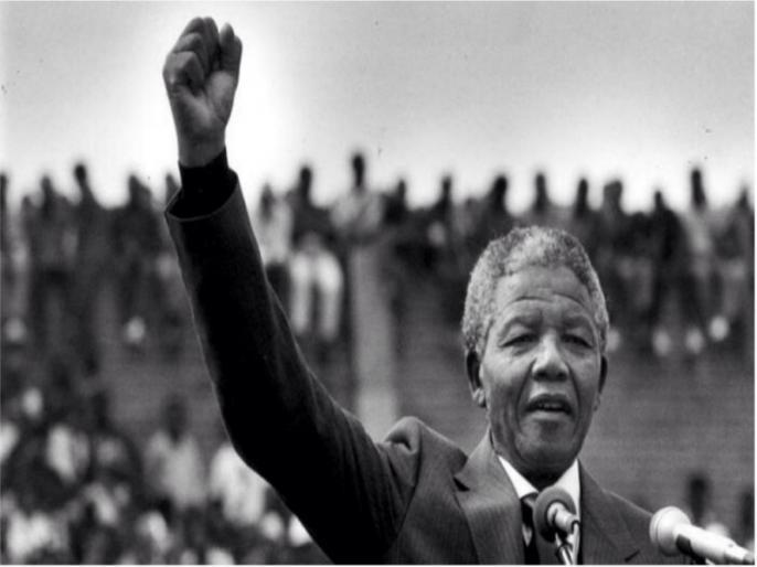 why google is not celebrating Nelson Mandela 100th birthday | नेल्सन मंडेला को याद करना क्यों भूल गया गूगल, आज है 100वां जन्मदिन