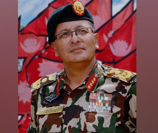 Quarantine of Nepali Army Chief General Purna Chandra Thapa, butlers of Army Chief found infected | नेपाली सेना के प्रमुख जनरल पूर्ण चंद्र थापा हुए क्वारंटीन, सेना प्रमुख के खानसामा पाए गए संक्रमित