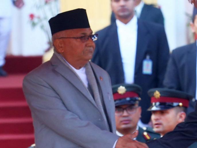 Ved Pratap Vaidik Blog on India Nepal and china relation | नेपाल की हिमाकत के पीछे चीन, 2015 में भारतीय सरकार ने दिए थे गहरे घाव!